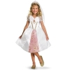 Disney Tangled Rapunzel Wedding Gown Child/Toddler Costume